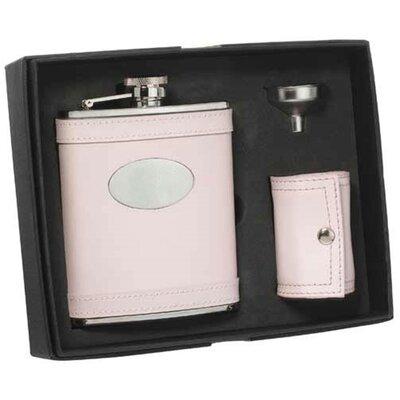 Onida Deluxe Flask Gift Set VSET30