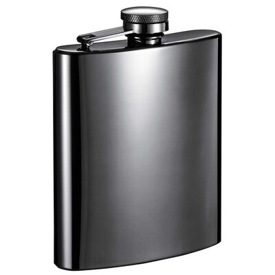 Stainless Steel Hip Flask VF6002