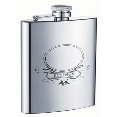 Bestman Hip Flask VF1200