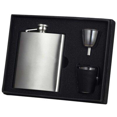 Deluxe Flask Gift Set VSET113