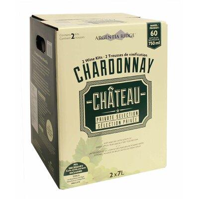 Chardonnay Wine Kit MWCH7T