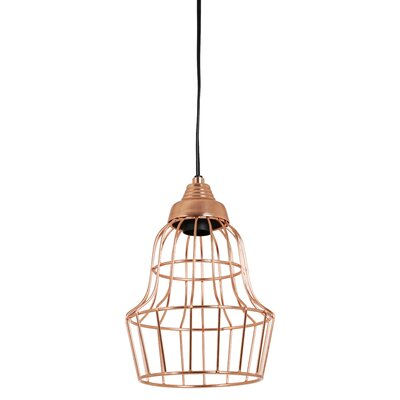 Birke 1-Light Mini Pendant
