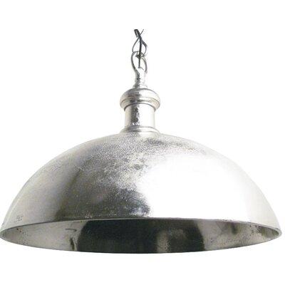 Adora 1-Light Bowl Pendant