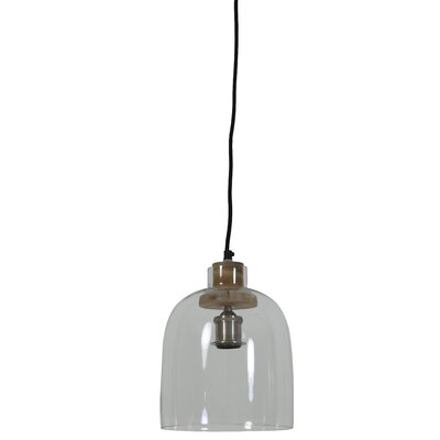 Eida 1-Light Mini Pendant
