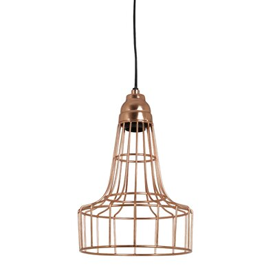 Babette 1-Light Mini Pendant