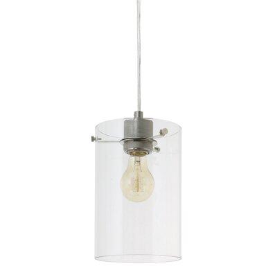 Vancouver 1-Light Mini Pendant