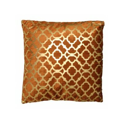 Imbros Velvet Throw Pillow