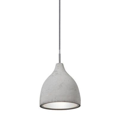 Dresden 1-Light Mini Pendant