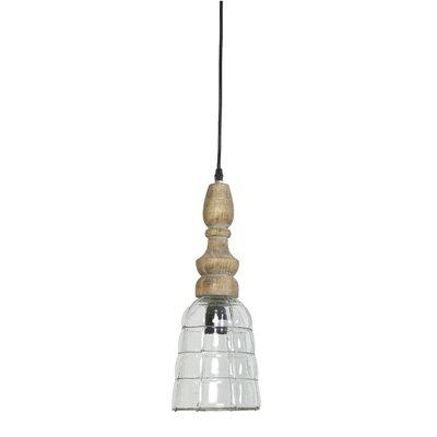 Sacha 1-Light Mini Pendant