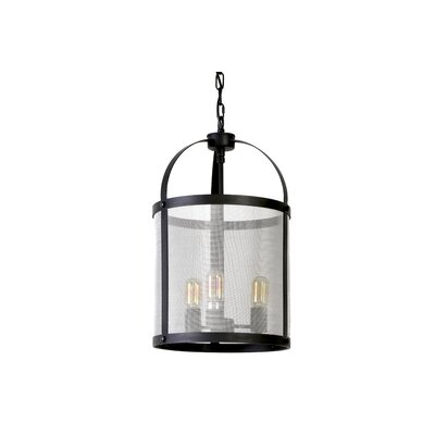 Lancelot 4-Light Foyer Pendant