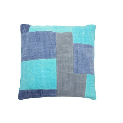 Fethiye Cotton Throw Pillow