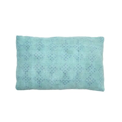 Hadrian Cotton Lumbar Pillow