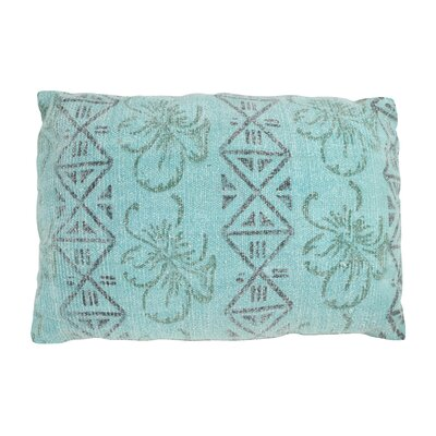 Ephesus Cotton Lumbar Pillow