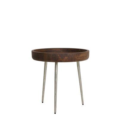 Caluma Wood End Table