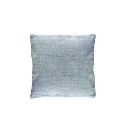 Pamukkale Cotton Throw Pillow