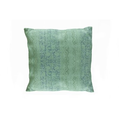 Camkoy Cotton Throw Pillow