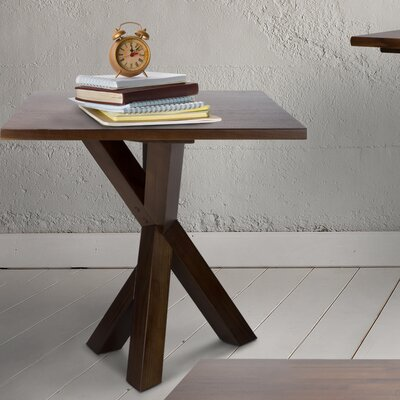 Ridgefield End Table