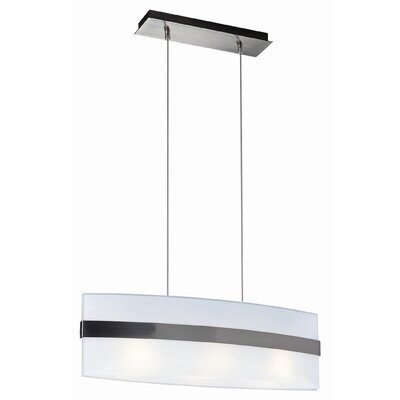 Nienke 3-Light Pendant