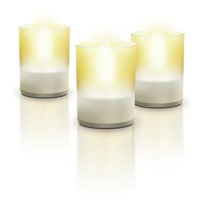 Votive Candle (Set of 6) 691266048