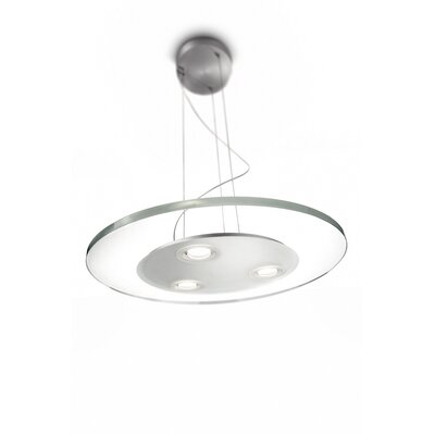 Vidro 3-Light Pendant
