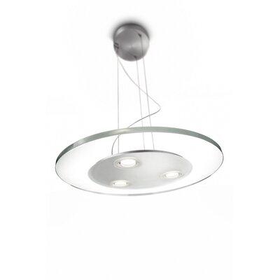 Vidro 3-Light Pendant