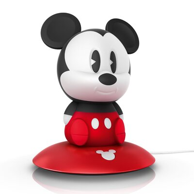 SoftPal Mickey Night Light