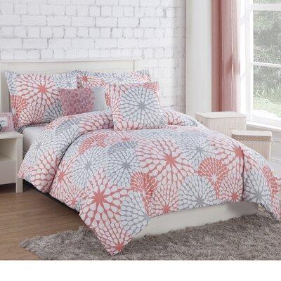 Stella Comforter Set Size: Full/Queen