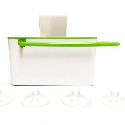 Kitchen Flatware Sink Caddy