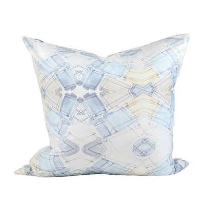 "Oviedo Throw Pillow Size: 20"" H X 20"" W"