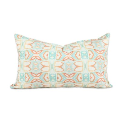 Ocean Breeze Lumbar Pillow