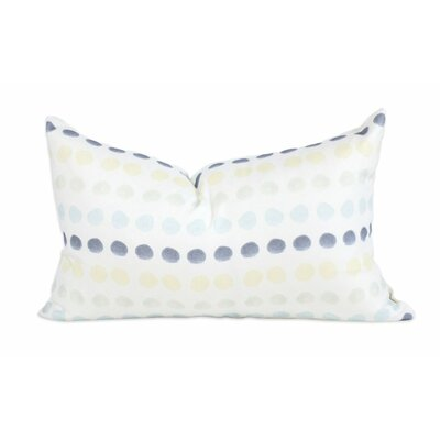 Mod Dot Lumbar Pillow