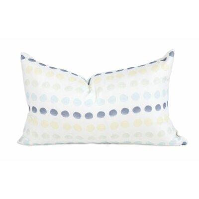 Mod Dot Lumbar Pillow