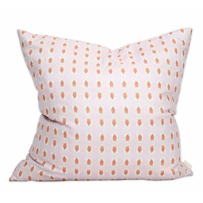 Picos Throw Pillow