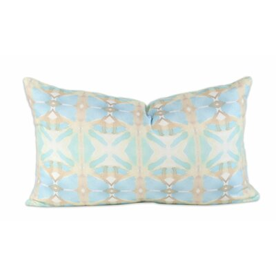 Seascape Lumbar Pillow