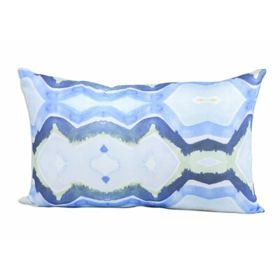 Accra Cotton Lumbar Pillow