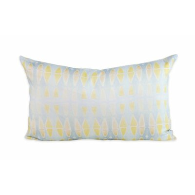 Beverly 100% Cotton Lumbar  Pillow