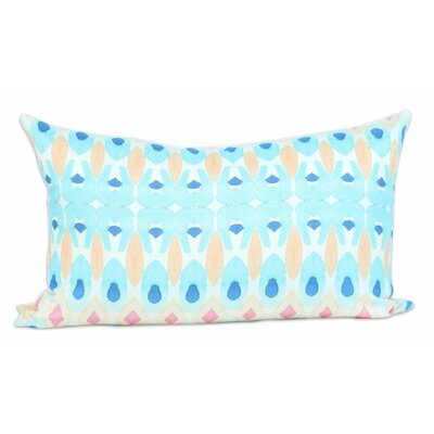 Aqua Marine Lumbar Pillow