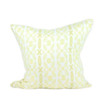 Dakar 100% Cotton Throw Pillow
