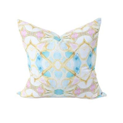Peony Lumbar Pillow