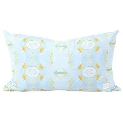 Lotus Lumbar Pillow