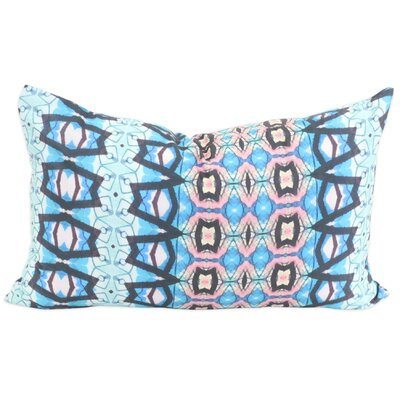 Amazonite Lumbar Pillow