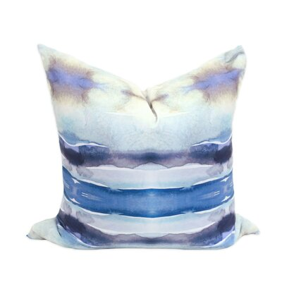 Port Au Prince Throw Pillow