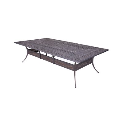 Money saving Bean Elegant Dining Table - Product picture - 16898