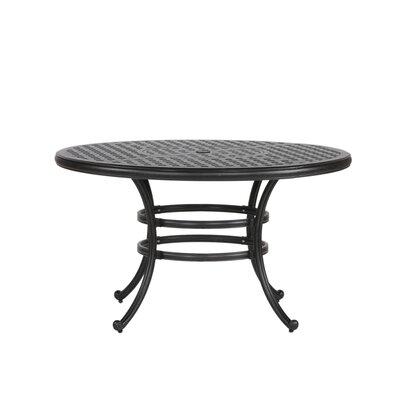 Germano Round Dining Table