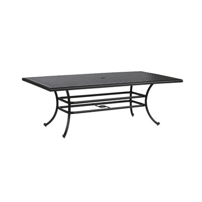 Germano Rectangle Dining Table