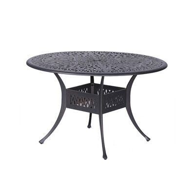 Bean Round Dining Table