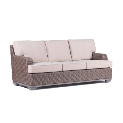 Vicki 3 Seater Sofa with Cushions