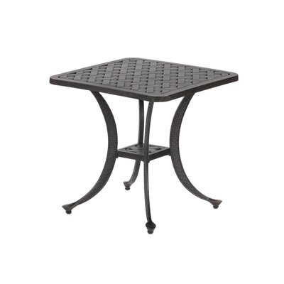 Germano Standard End Table