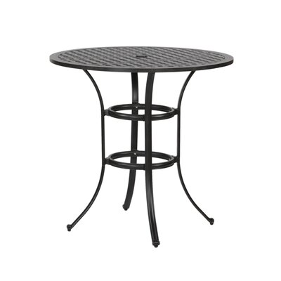 Germano Round Bar Table