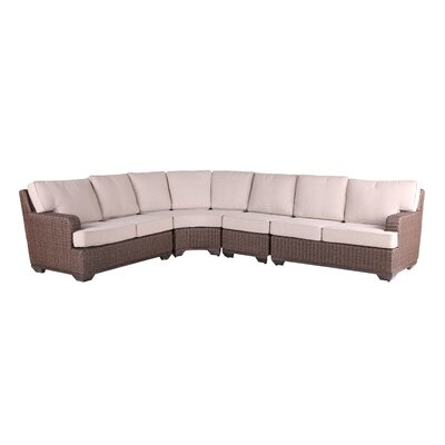 Serious Vicki Sectional - Product picture - 19011